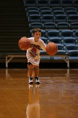 CATAWBA BASKETBALL CAMP