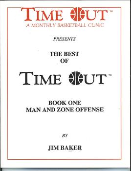 TIMEOUT NEWSLETTER