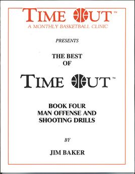 TIMEOUT BOOKS AND CD-ROM