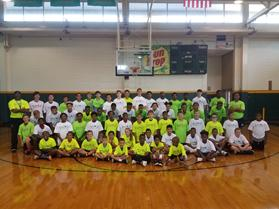 Jim Baker Basketball Camp Timeout Camps