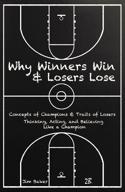 Why Winners Wina and Losers Lose